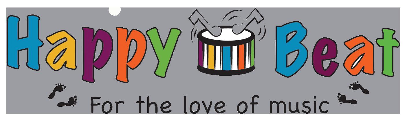 Happy Beat Logo PNG