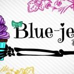 Blue-jean Baking