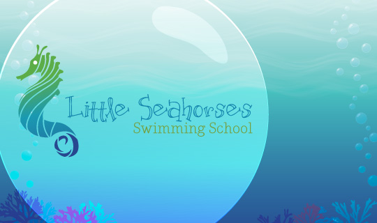 Little Seahorses Swimming School