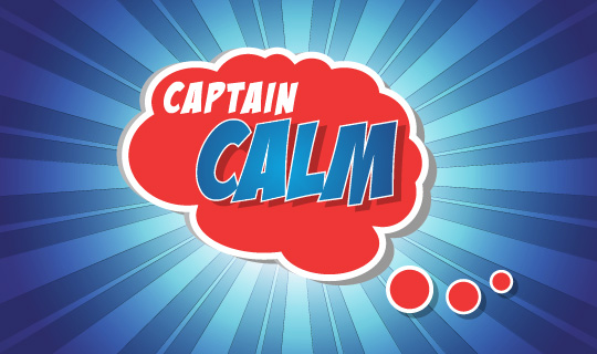 Captain Calm